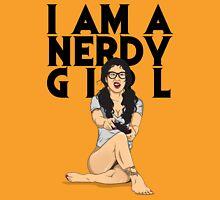 Nerdy Girl Unisex T-Shirt