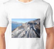 Rocks symphony 10 Unisex T-Shirt