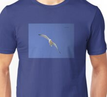 Ring Billed Gull Unisex T-Shirt