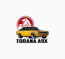 Holden Torana - A9X Hatchback - Yellow 2 Unisex T-Shirt