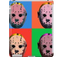 Warhol Friday iPad Case/Skin