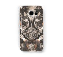 Penguinauts Samsung Galaxy Case/Skin