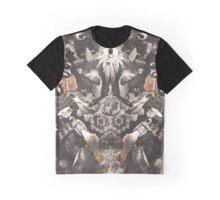 Penguinauts Graphic T-Shirt
