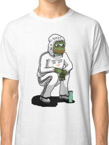sadboy pepe Classic T-Shirt