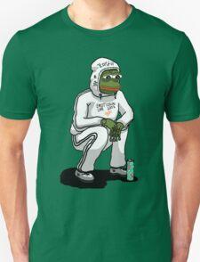 sadboy pepe Unisex T-Shirt