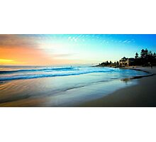 Cottesloe Beach Photographic Print