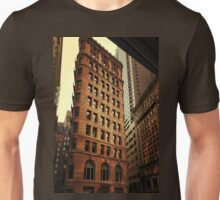 city architecture Unisex T-Shirt