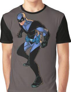 Midknight Graphic T-Shirt