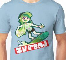 Splatfest - Team Hoverboard Unisex T-Shirt