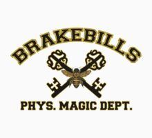 Brakebills Physical Magic Department BEST QUALITY Baby Tee