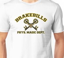 Brakebills Physical Magic Department BEST QUALITY Unisex T-Shirt