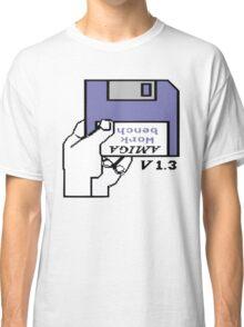 Amiga 500 Workbench Classic T-Shirt