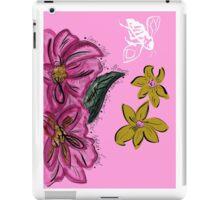 Survivor of Breast Cancer iPad Case/Skin