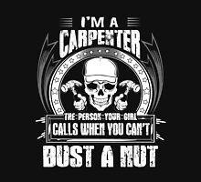 I'm a Carpenter T-Shirt