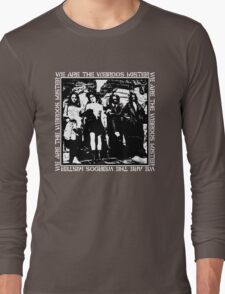 THE CRAFT - WE ARE THE WEIRDOS MISTER Long Sleeve T-Shirt