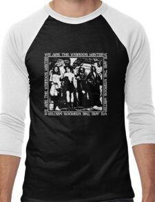 THE CRAFT - WE ARE THE WEIRDOS MISTER Men's Baseball ¾ T-Shirt
