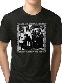 THE CRAFT - WE ARE THE WEIRDOS MISTER Tri-blend T-Shirt