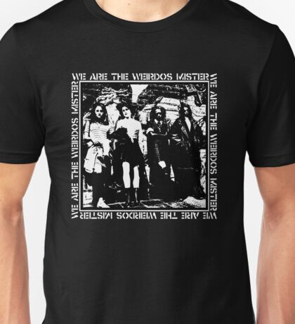 THE CRAFT - WE ARE THE WEIRDOS MISTER Unisex T-Shirt