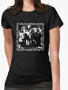 THE CRAFT - WE ARE THE WEIRDOS MISTER Womens Fitted T-Shirt