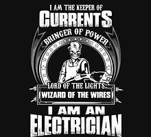 I am an Electrcian T-Shirt