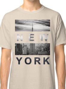 New York #1 Classic T-Shirt