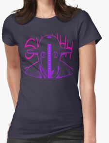 Soft & Wet 2 Womens Fitted T-Shirt