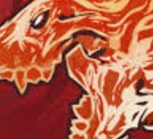 Csgo - Best Howl Sticker  Sticker