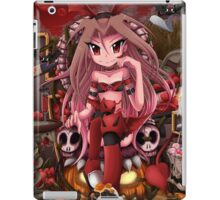 Halloween Vampire iPad Case/Skin