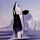 Gentle Giant by Dan Wagner