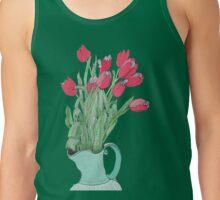 Springtime Tulips * Tank Top