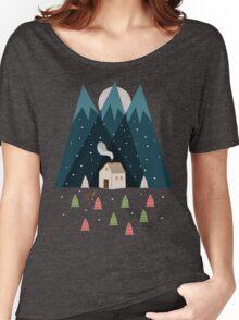 Winterworm Women's Relaxed Fit T-Shirt
