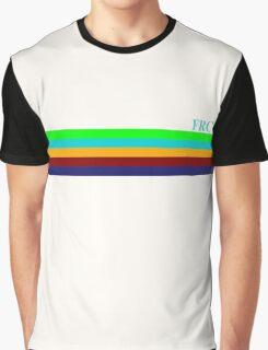 Streak Graphic T-Shirt