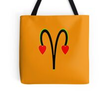 ▒★Star Sign-Aries  Fabulous Clothes & Phone/iPad/Laptop/MackBook Cases/Skins & Bags & Home Decor & Stationary & Mugs★▒ Tote Bag
