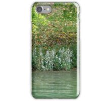 Hunting The Rhone iPhone Case/Skin