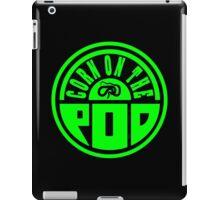 Corn on the Pod iPad Case/Skin