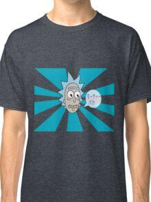 Kawaii Rick Classic T-Shirt