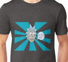 Kawaii Rick Unisex T-Shirt