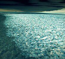 Pleiadian Daydream by Vanessa Prestage