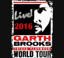 GARTH BROOKS WORLD TOUR 2016 Unisex T-Shirt