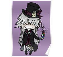 Undertaker Alice Poster