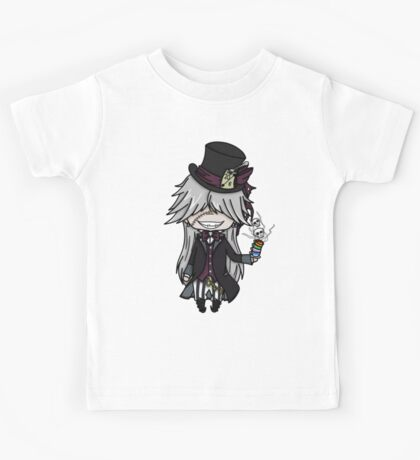Undertaker Alice Kids Tee