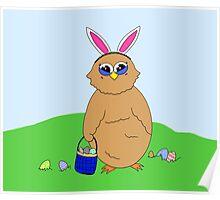 Easter-Hoo  Poster
