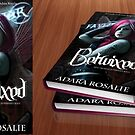 BETWIXED Pre-made Book Cover Design by Adara Rosalie