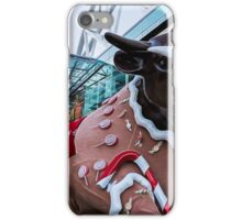Birmingham Bull iPhone Case/Skin
