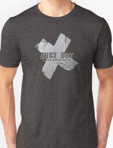 duct tape Unisex T-Shirt