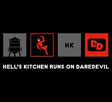 Dunkin Devil by RyanAstle