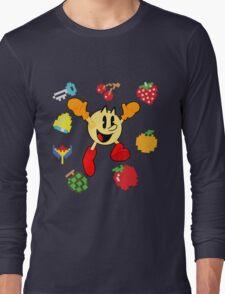 The Pac Long Sleeve T-Shirt