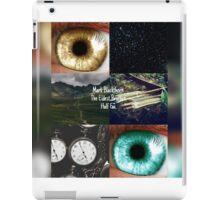 Mark Blackthorn  iPad Case/Skin