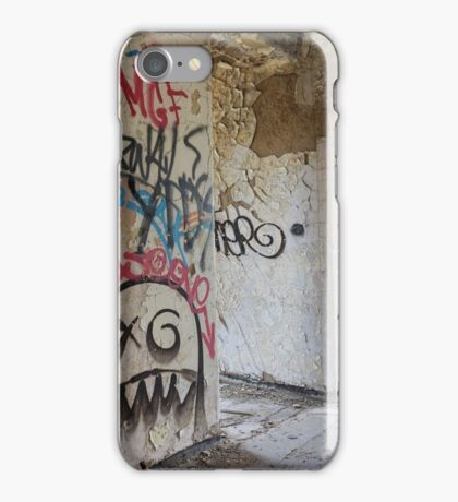 Creative Capture  iPhone Case/Skin