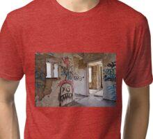 Creative Capture  Tri-blend T-Shirt